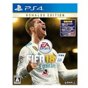[PS4] FIFA 18 RONALDO EDITION PS4版 エレクトロニック・アーツ