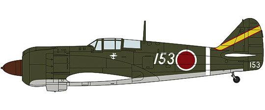 五式戦闘機の画像 p1_4