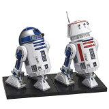 [�ץ��ǥ�]���������������� 1/12 R2-D2 & R5-D4