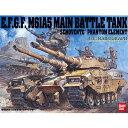 [プラモデル] 機動戦士ガンダム MS IGLOO UCHG 1/35 地球連邦軍61式戦車5型 セモベンテ隊 バンダイ