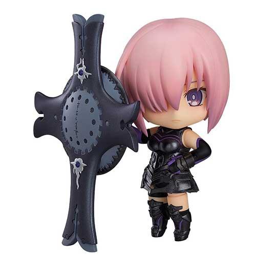 [ねんどろいど] Fate/Grand Order シールダー/マシュ・キリエライト グッドスマイルカンパニー