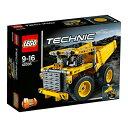 LEGO テクニック 鉱山ダンプカー 42035 レゴ