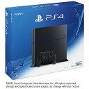 [ゲーム本体][PlayStation4] ジェット・ブラック ソニーコンピューターエンタテイメント PS4 CUH-1200AB01