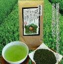 高級玉露生産地,八女の熱湯玉露 100gお茶日本茶緑茶煎茶粉茶番茶ほうじ茶茎茶玉露10P13Nov1