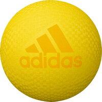 [adidas]アディダスマルチレジャーボール 63-65cm(AM300Y)イエローの画像