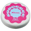 [Mikasa]ミカサドッヂビー 公式ゲームディスク(DBJAP)(00)ピンク