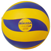 [Mikasa]ミカサ ソフトバレーボール 30g PVC製 SOFT30G・00の画像