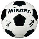 Mikasa[ミカサ]ジュニアサッカーボール 軽量3号球(SVC303WBK)(00)ホワイト/ブラック