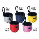 [Hatachi]ハタチグラウンドゴルフ用品ボールポーチ(BH7905)(62)レッド