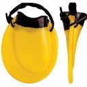 フィニス スイムトレーニング ポジティブ ドライブ フィン 26.5-28.0cm 23510007 イエロー×ブラック
