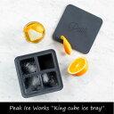 """Peak Ice Works """"King..."""