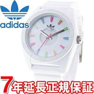 アディダス オリジナルス adidas originals 腕時計 サンティアゴ SANT…...:asr:10043022