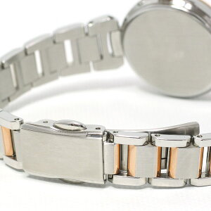シチズンクロスシーCITIZENXCエコドライブソーラー電波時計レディース腕時計HAPPYFLIGHTハッピーフライト北川景子広告着用モデルEC1034-59W
