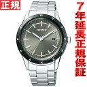 シチズン CITIZEN コレクション エコドライブ ソーラー 腕時計 メンズ AW1164-53H【正規品】【7年延長正規保証】
