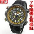 シチズン プロマスター CITIZEN PROMASTER エコドライブ アルティクロン ALTICHRON 腕時計 メンズ BN4026-09E