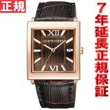 インディペンデント INDEPENDENT 時計 メンズ 腕時計 クール クラシックストラップ シチズン CITIZEN BQ1-069-90