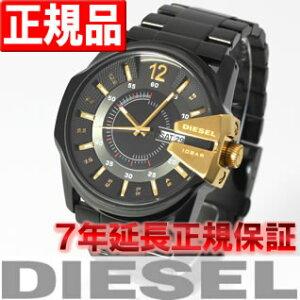 ディーゼル腕時計メンズブラックDIESELDZ1209