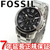 FOSSIL フォッシル 腕時計 メンズ GRANT グラント クロノグラフ FS4736【FOSSIL フォッシル】【正規品】【送料無料】【楽ギフ_包装】【FOSSIL フォッシル FS4736】【楽天BOX受取対象商品】