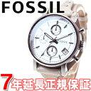 FOSSIL フォッシル 腕時計 レディース ORIGINAL BOYFRIEND オリジナルボーイフレンド クロノグラフ ES3811