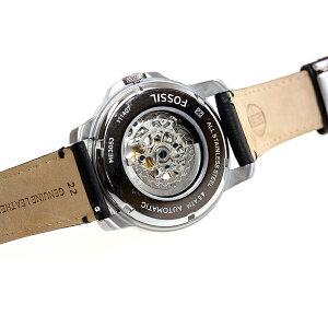 FOSSILフォッシル腕時計メンズGRANTグラント自動巻きME3053