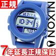 ニクソン NIXON ユニット UNIT 腕時計 メンズ デジタル マリンブルー NA1971405-00【正規品】【楽ギフ_包装】【NIXON ニクソン NA1971405-00】【楽天BOX受取対象商品】