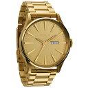 ニクソン NIXON セントリーSS SENTRY SS 腕時計 メンズ NA356502-00 正規品 送料無料!