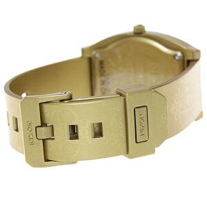 ニクソンNIXONタイムテラーPTIMETELLERP腕時計レディース/メンズメタリックゴールド/ビートルポイントNA1191897-00
