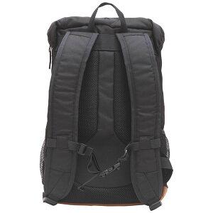 ニクソンNIXONリュックバックパック限定モデルスケートSMALLLANDLOCKスモールランドロックブラックNC2256000-00