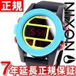 ニクソン NIXON ユニット UNIT 腕時計 メンズ ブラック/ブルー/シャルトリューズ デジタル NA1971935-00