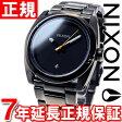 ニクソン NIXON キングピン KINGPIN 腕時計 メンズ ガンメタ NA507131-00