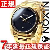 ニクソン NIXON キングピン KINGPIN 腕時計 メンズ ゴールド/ブラック NA507513-00【NIXON ニクソン】【正規品】【送料無料】【7年延長正規保証】【サイズ調整無料】【NIXON ニクソン NA507513-00】