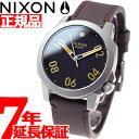 ニクソン NIXON レンジャー40レザー RANGER 40 LEATHER 腕時計 メンズ/レディース NA471019-00 正規品 送料無料! ラッピング無料!