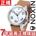 【10%OFFクーポン!3月27日9時59分まで!】ニクソン NIXON レンジャー40レザー RANGER 40 LEATHER 腕時計 メンズ/レデ…