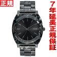 ニクソン NIXON タイムテラーアセテート TIME TELLER ACETATE 腕時計 レディース/メンズ ブラック/シルバー/マルチ NA3272185-00【2016 新作】