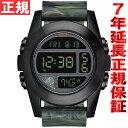ニクソン NIXON ユニットエクスペディション UNIT EXPEDITION 腕時計 メンズ NA3651727-00 正規品 送料無料! ラッピング無料!