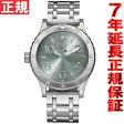 ニクソン NIXON 38-20 腕時計 レディース セージ NA4101753-00【2016 新作】