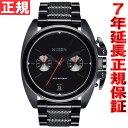 ニクソン NIXON アンセムクロノ ANTHEM CHRONO 腕時計 メンズ クロノグラフ NA930001-00 正規品 送料無料! サイズ調整無料! ラッピング無料!