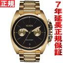 ニクソン NIXON アンセムクロノ ANTHEM CHRONO 腕時計 メンズ クロノグラフ NA930513-00 正規品 送料無料! サイズ調整無料! ラッピング無料!