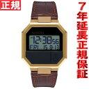 ニクソン NIXON リランレザー RE-RUN LEATHER 腕時計 メンズ NA944849-00 正規品 送料無料! ラッピング無料!