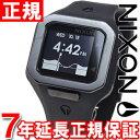 ニクソン NIXON THE SUPERTIDE スーパータイド 腕時計 メンズ タイドグラフ搭載 オールブラック NA316001-00【あす楽対応】【即納可】