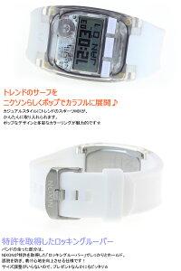 ニクソンNIXONコンプSCOMPS腕時計レディースオールホワイトNA336126-00