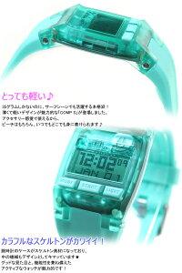 ニクソンNIXONコンプSCOMPS腕時計レディースオールライトブルーNA3362043-00