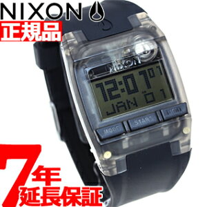 ニクソンNIXONコンプCOMP腕時計メンズオールブラックNA408001-00