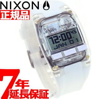 ニクソン NIXON コンプ COMP 腕時計 メンズ オールホワイト NA408126-00【あす楽対応】【即納可】