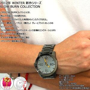 ニクソンNIXONコーポラルSSCORPORALSS腕時計メンズスティールグレーNA3461235-00