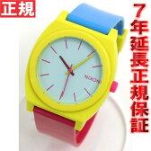 ニクソン NIXON タイムテラーP ニクソン 腕時計 メンズ/レディース NIXON TIME TELLER P NA119 NA119389-00【ニクソン】【タイムテラー】【正規品】【送料無料】