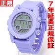 ニクソン NIXON THE UNIT 40 ユニット40 腕時計 レディース パステルパープル NA4901366-00【正規品】【送料無料】【楽ギフ_包装】【NIXON ニクソン NA4901366-00】【楽天BOX受取対象商品】