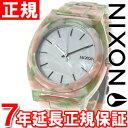 ニクソン NIXON タイムテラーアセテート TIME TELLER ACETATE 腕時計 レディース ミントジュレ NA3271539-00