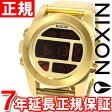 ニクソン NIXON THE UNIT SS ユニット SS ニクソン 腕時計 メンズ オールゴールド NA360502-00