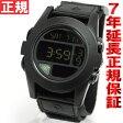 ニクソン NIXON THE BAJA バハ ニクソン 腕時計 メンズ オールブラック NA489001-00【正規品】【送料無料】【楽ギフ_包装】【NIXON ニクソン NA489001-00】【楽天BOX受取対象商品】